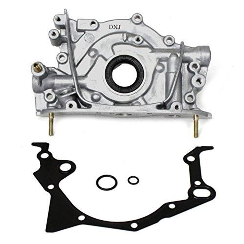 DNJ Engine Components OP530 Oil Pumps