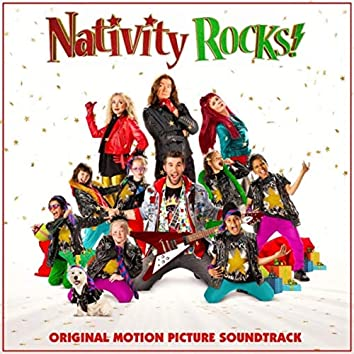 Nativity Rocks! (Original Motion Picture Soundtrack)