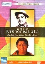 Duets of Kishore and Lata