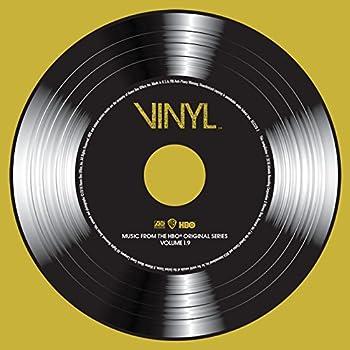 VINYL  Music From The HBO® Original Series - Vol 1.9