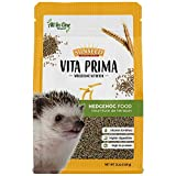 Sunseed Vita Prima Wholesome Nutrition Hedgehog Food All-In-One Pellet Diet, 25 oz (packaging may vary)