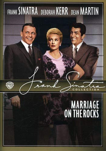Marriage on the Rocks