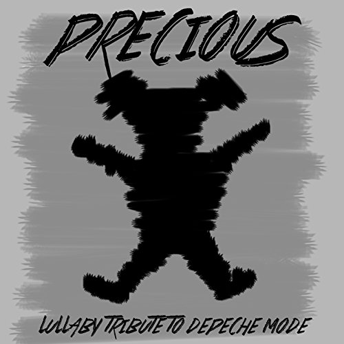 Precious Lullaby Tribute to Depeche Mode