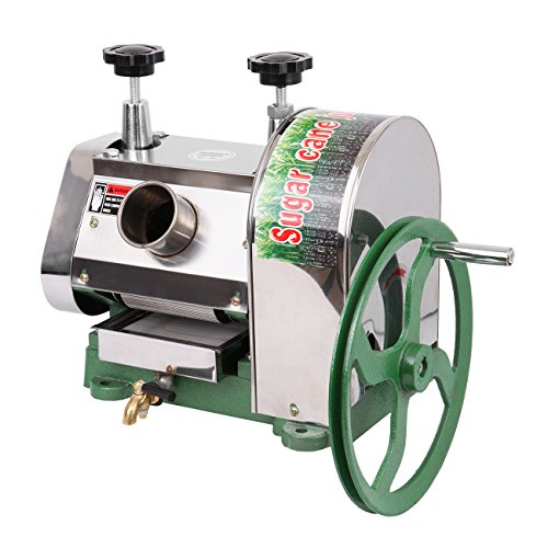 Samger Manual Sugar Cane Juicer Machine Juice...