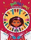 Blending Cultures Notebook