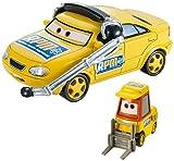 Disney Cars Cast 1:55 - Auto Vehículos Doppelpack a elegir - Chief RPM & Petrol Pulaski