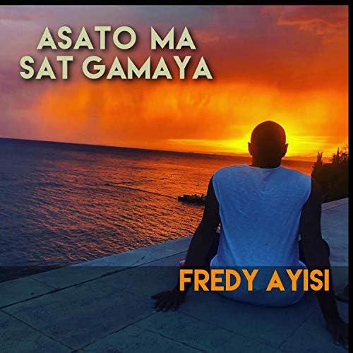 Fredy Ayisi
