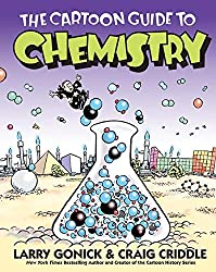 Popular Chemistry Books for Young Adults – Science Books for