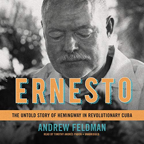 Ernesto cover art
