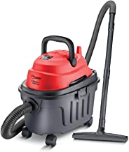 Prestige Clean Home Wet and Dry Vacuum Cleaner - Typhoon 06
