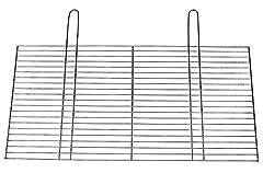 BitWa 54x34cm mit Zwei festen