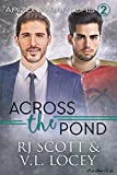 Across the Pond (Raptors Book 2)