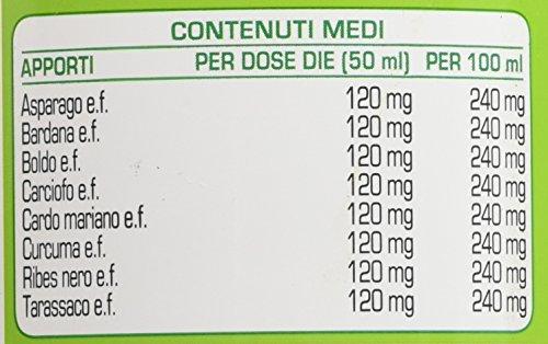 Equilibra Fast Drena - 500 ml