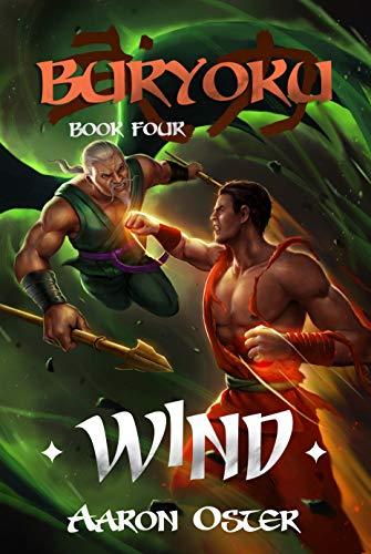 Wind (Buryoku Book 4)