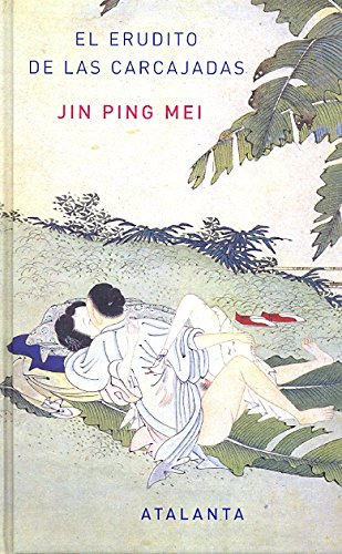 Jin Ping Mei- Tomo I: 1 (Memoria Mundi