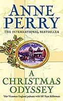 A Christmas Odyssey (Christmas Novella 8): A festive mystery from the dark underbelly of Victorian London