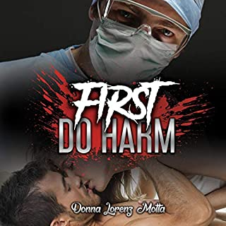 First Do Harm audiobook cover art