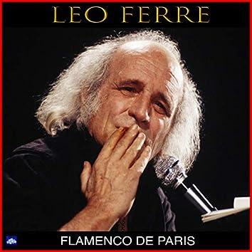 Flamenco De Paris