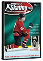 Ultimate Skating 3: Skills & Drills for Beginners [DVD]