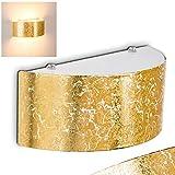 Moderna Lámpara de pared Modelo Lesina M salida iluminación superior e...