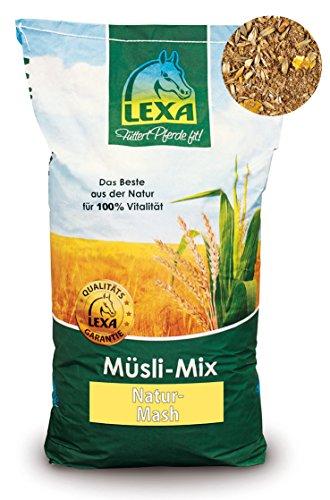 Lexa Natur Mash-15 kg Sack