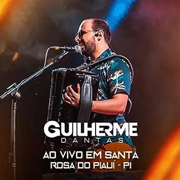 Ao Vivo em Santa Rosa do Piauí - PI