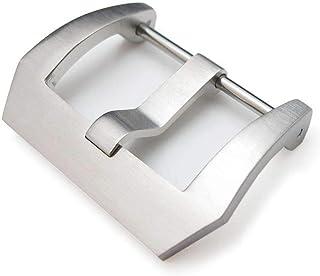 Cinturino con cinturino per orologio Cinturino con fibbia da 22 mm o 26 mm Pre-V Fibbia per adattarsi allo stile PANERAI 1950