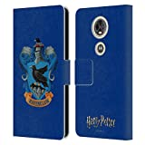 Head Case Designs Officiel Harry Potter Ravenclaw Crête Chamber of Secrets I Coque en Cuir à...