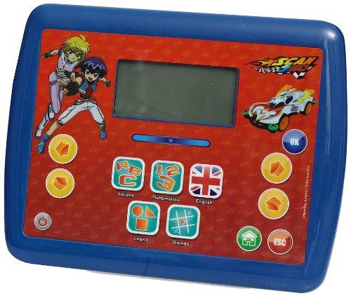 Giochi Preziosi GPZ18180 Tablet gPad - Scan2Go