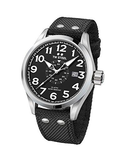 TW Steel Volante Herren Armbanduhr VS2