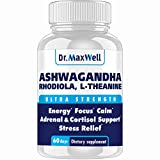 Best Cortisol Blockers - Cortisol Manager - Adrenal Support - Thyroid Support Review