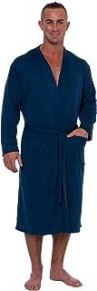 Best men's microfiber robe Reviews