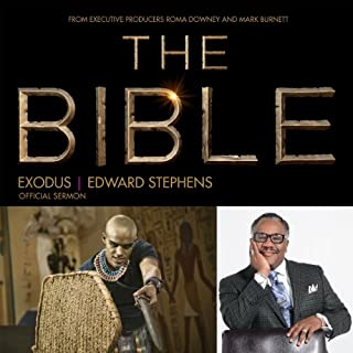 The Bible Series: Exodus cover art