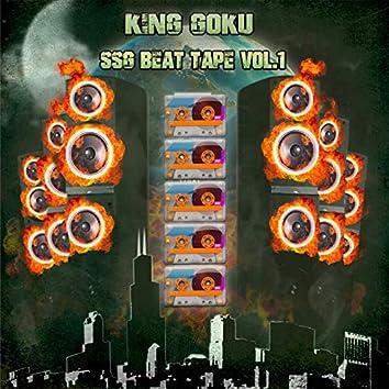 SSG Beat Tape, Vol. 1