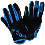 PEARL IZUMI Men's Divide Glove, Blue, Medium