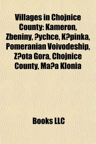 Villages in Chojnice County: Zbeniny, Krojanty, Konarzyny, Chojnice County, Zychce, Kepinka, Pomeranian Voivodeship, Zlota Góra, Chojnice County, Mala ... Gmina Konarzyny, Odry, Poland, Ciecholewy