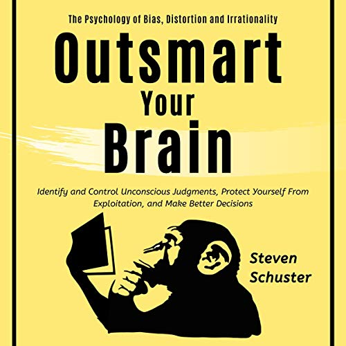 Outsmart Your Brain cover art
