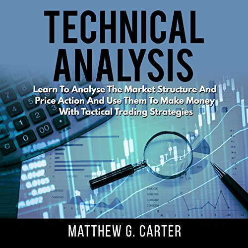 Technical Analysis audiobook cover art