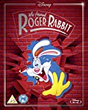 Who Framed Roger Rabbit [Reino Unido] [Blu-ray]