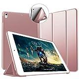 VAGHVEO Coque pour iPad Air 3 10,5 2019 / iPad Pro 10,5 Pouces 2017 Case Housse Etui de Slim Léger...