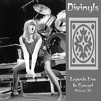 Legends Live in Concert (Live in Australia, 1998)