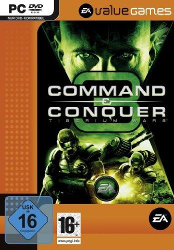 Command & Conquer 3 - Tiberium Wars [Software Pyramide] [Edizione : Germania]