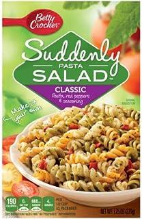 Betty Crocker Suddenly Salad Classic Pasta Kit 7.75 Oz (Pack of 2)