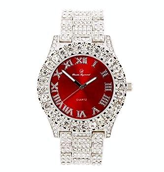 Best red diamond watch Reviews