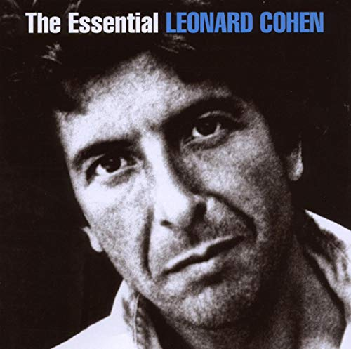 The Essential Léonard Cohen