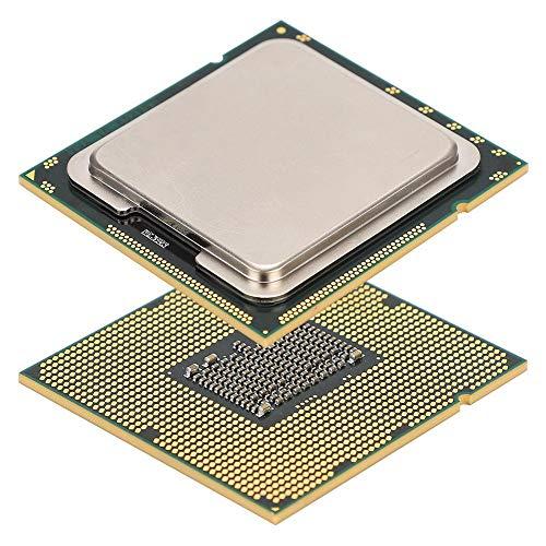 Bracon Procesador de la CPU: Compatible con Intel Xeon X5650 Six-Core Doce Hilos 2.66GHz 12M Cache LGA1366 CPU Versión Oficial