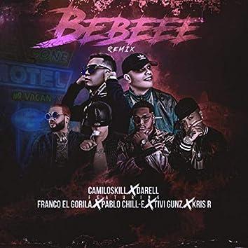 Bebeee (Remix)