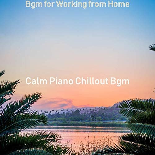 Calm Piano Chillout Bgm