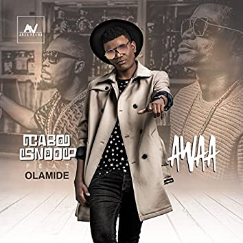 Awaa (feat. Olamide)