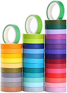 Best neon washi tape Reviews